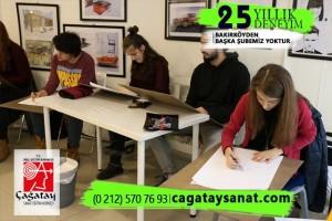 ismet_cagatay_sanat_resim_kursubakirkoy_avcilar_kucuk_cekmece_icmimarlik_grafik_tekstil_endustritasarimi_mimar-sinan-universitesi_marmara_yildiz-teknik-165-300x200